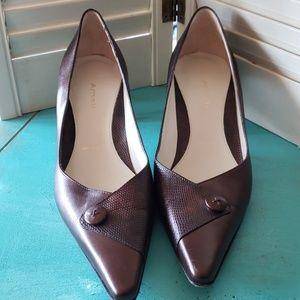 Amalfi Heels Made In Italy
